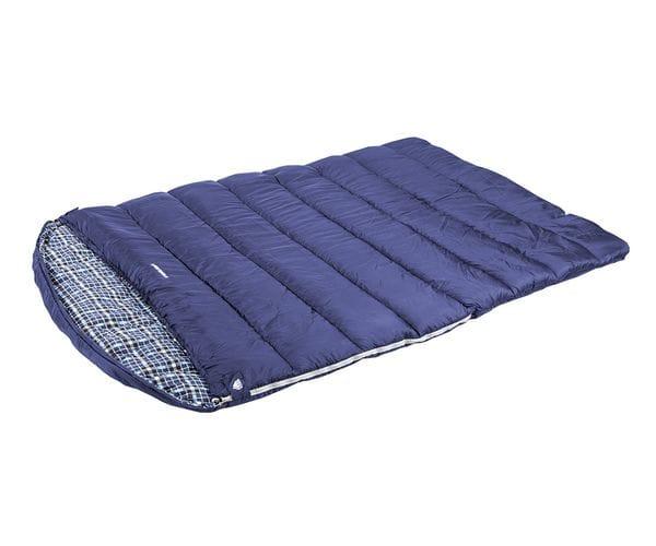 Классический спальный мешок-одеяло GLASGOW DOUBLE