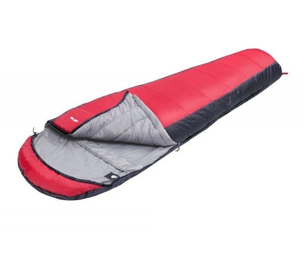 Классический спальный мешок-кокон TRACK 300