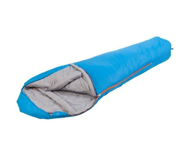 Спортивный спальный мешок-кокон DAKAR левый
