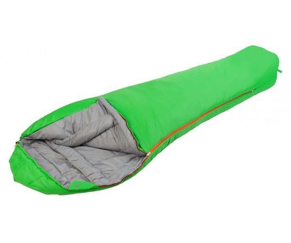 Спортивный спальный мешок-кокон REDMOON левый