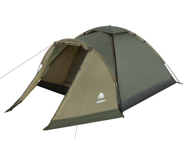 Походная палатка TORONTO 3