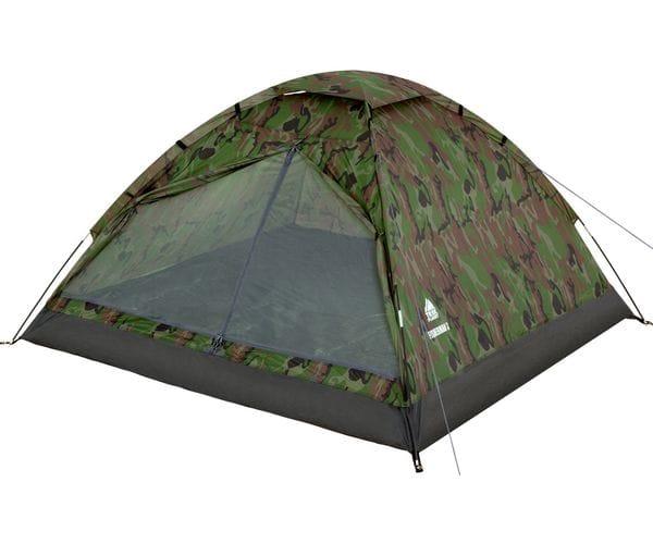 Походная палатка FISHERMAN 2