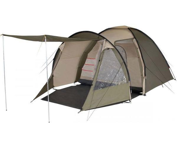Кемпинговая палатка ATLANTA 4 AIR