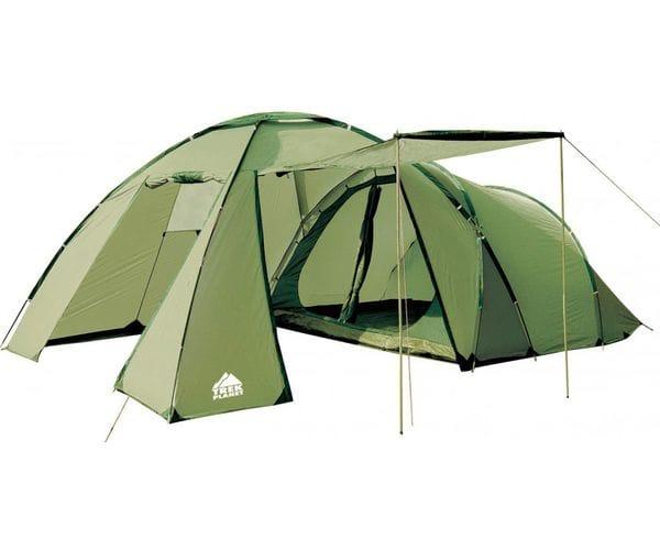 Кемпинговая палатка MONTANA 4