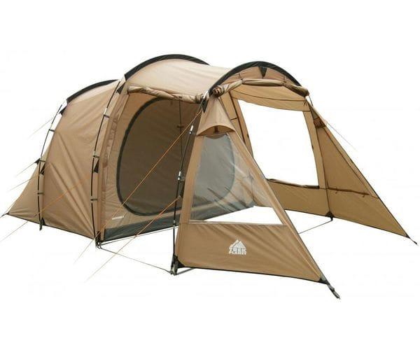 Кемпинговая палатка MICHIGAN 4