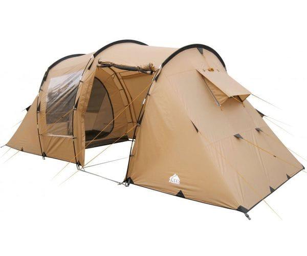 Кемпинговая палатка OMAHA TWIN 4
