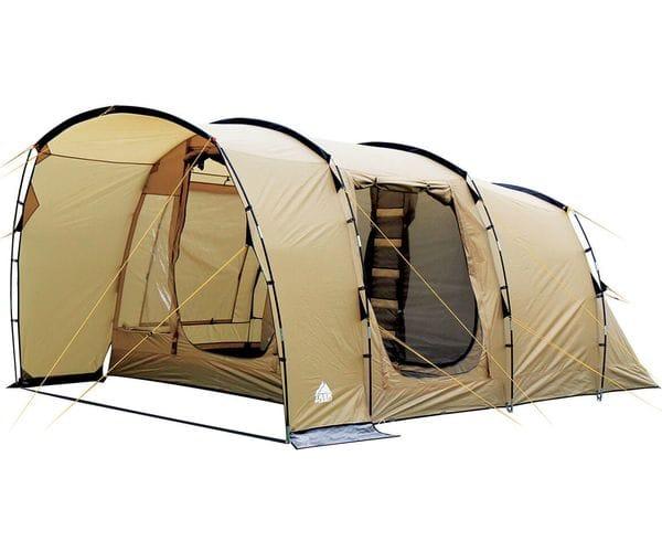Кемпинговая палатка CALGARY 4