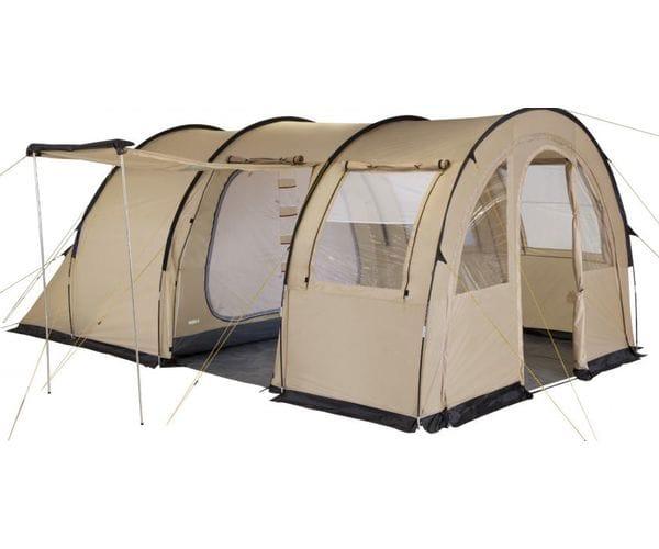 Кемпинговая палатка VARIO 4