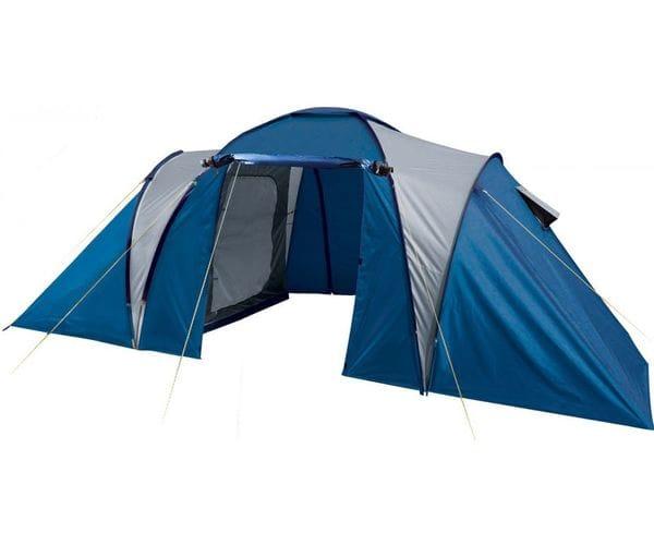 Кемпинговая палатка TOLEDO TWIN 4