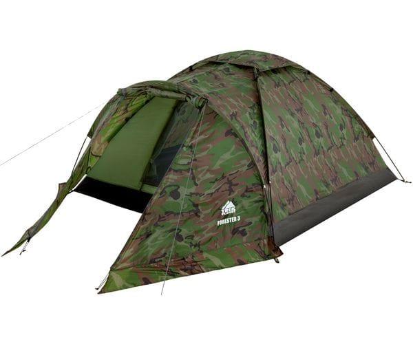 Походная палатка FORESTER 2