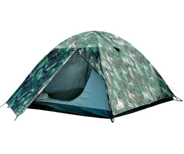 Походная палатка ALASKA 2