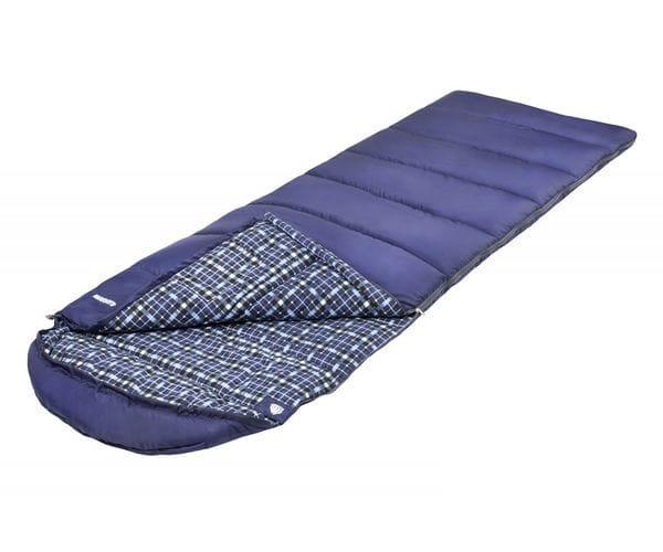 Классический спальный мешок-одеяло GLASGOW XL