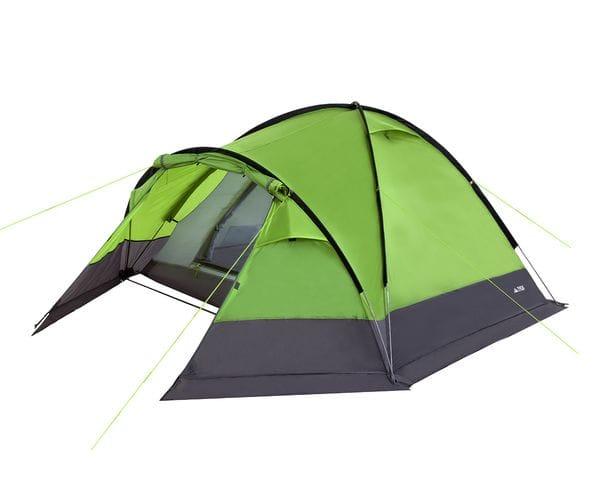 Трекинговая палатка ZERMAT 3