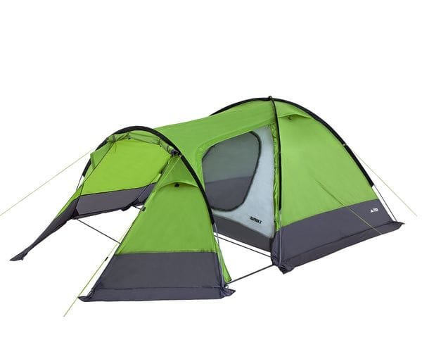 Трекинговая палатка KAPRUN 3