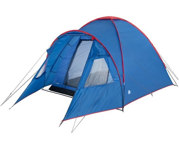 Кемпинговая палатка BOLZANO 4
