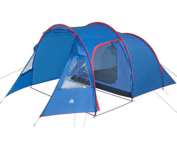Кемпинговая палатка TRENTO 4