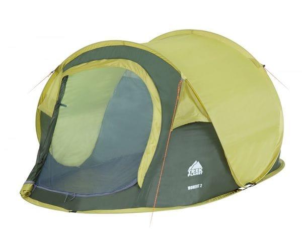 Быстроразборная палатка MOMENT 2