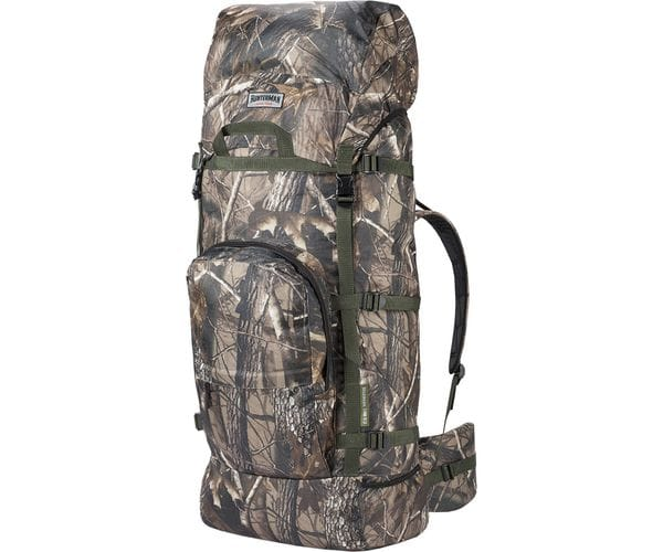 Медведь 100 V3 рюкзак камуфляж