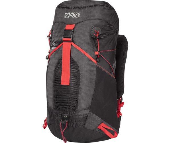 Блэк Айс 45 рюкзак туристический