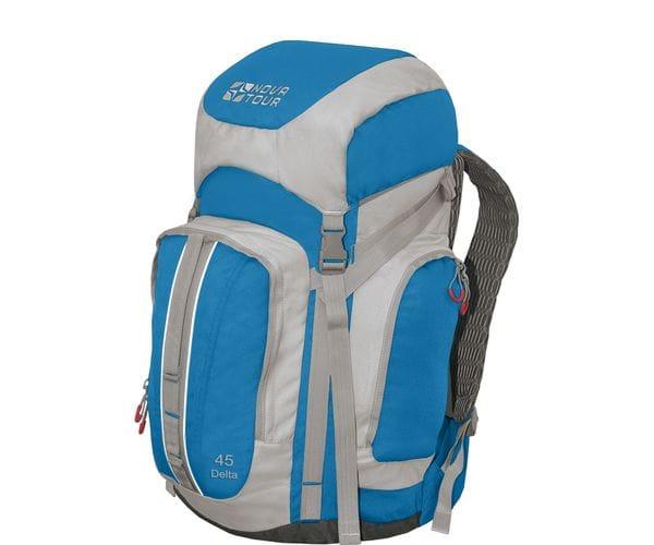 Дельта 45 V2 рюкзак туристический голубой