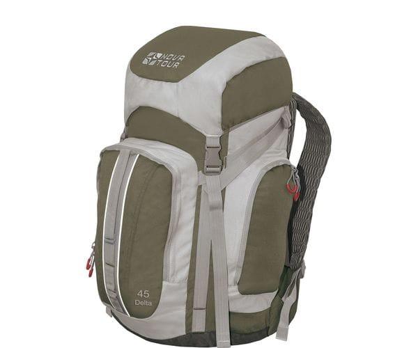 Дельта 45 V2 рюкзак туристический зеленый