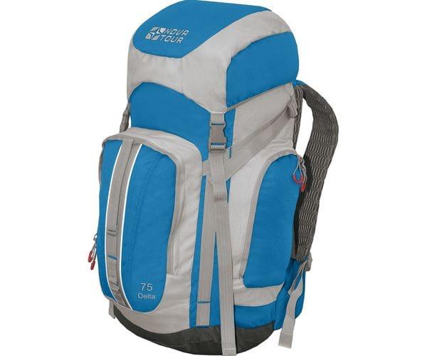 Дельта 75 V2 рюкзак туристический голубой