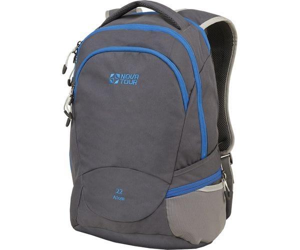 Атом 22 рюкзак деловой