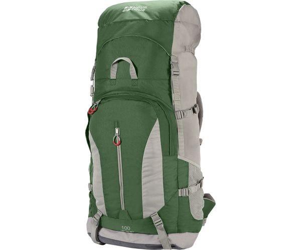 Витим 100 V2 рюкзак экспедиционный зеленый