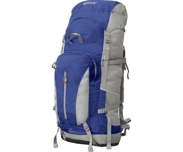 Витим 100 V2 рюкзак экспедиционный синий