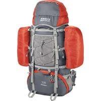 Абакан 130 рюкзак экспедиционный красный