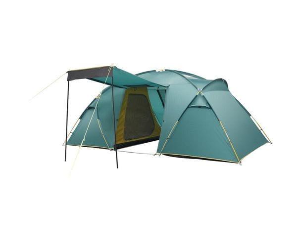 Палатка с двумя комнатами Виржиния 4 v2