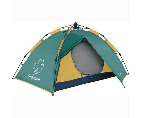Палатка легкая автоматическая Трале 2 v2