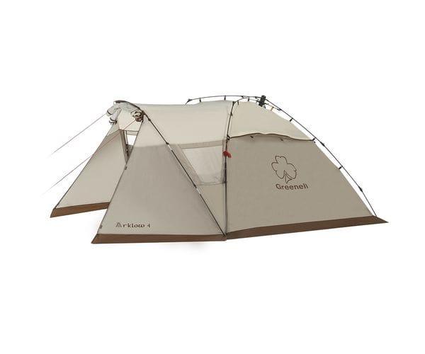 Палатка с автоматическим каркасом Арклоу 4