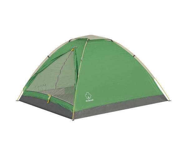 Палатка однослойная летняя Моби 2 v2