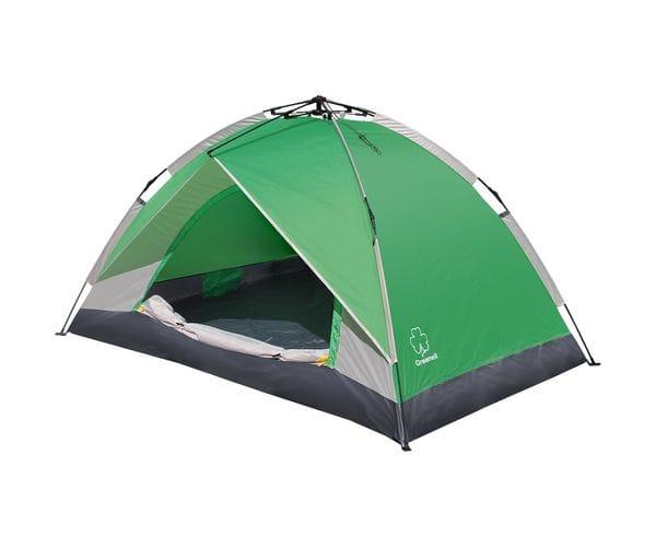 Палатка автомат недорогая Коул 2