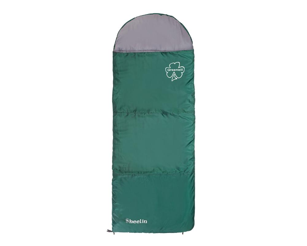 Спальный мешок Шелин- 5