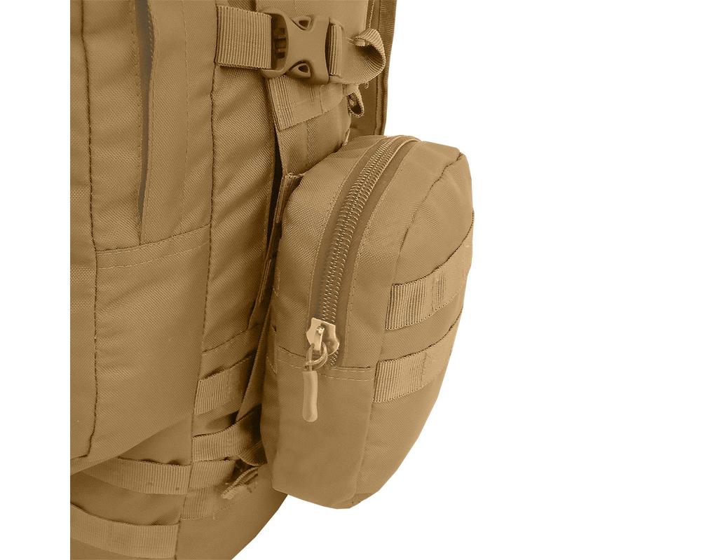 Дрейп 50 рюкзак тактический