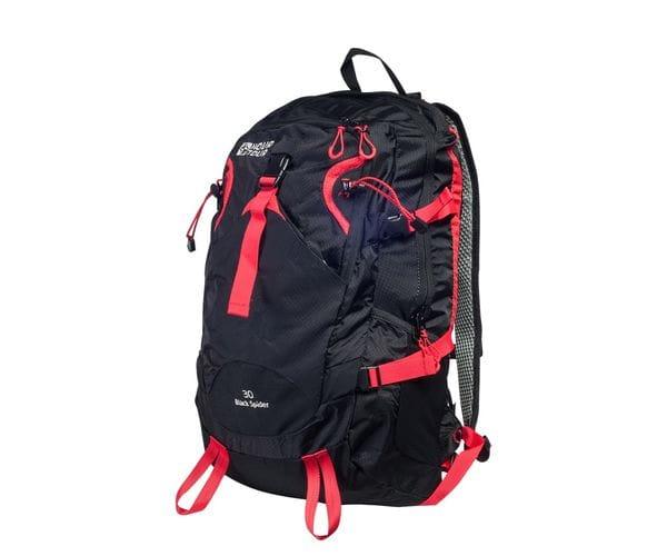 Блэк Спайдер 30 рюкзак спортивный