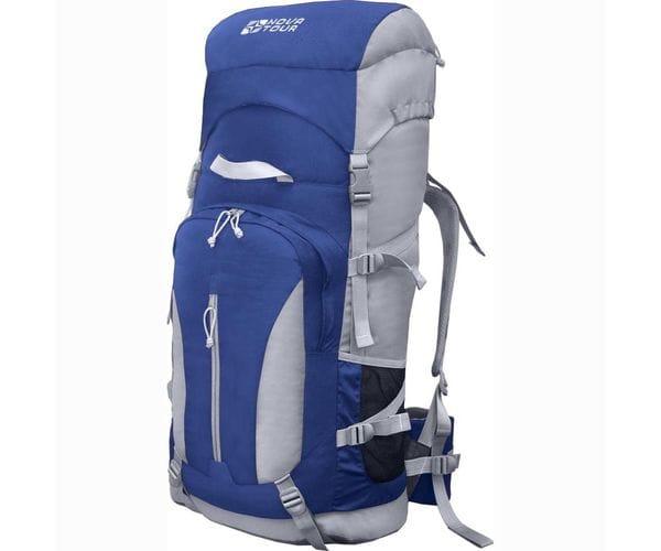 Витим 80 V2 рюкзак туристический синий