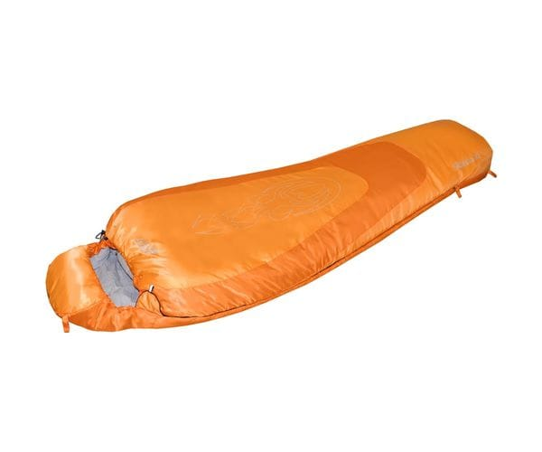 Сибирь -20 XL V2 спальный мешок левый
