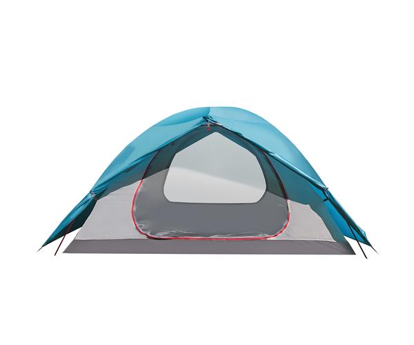 Палатка туристическая без юбки Эксплорер 3 v2