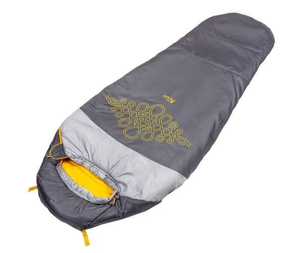 Алтай -10 L V3 Спальный мешок левый