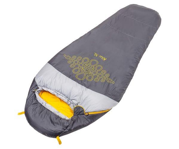 Алтай -10 XL V3 Спальный мешок левый