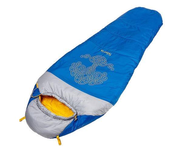 Сибирь -20 L V3 Спальный мешок левый