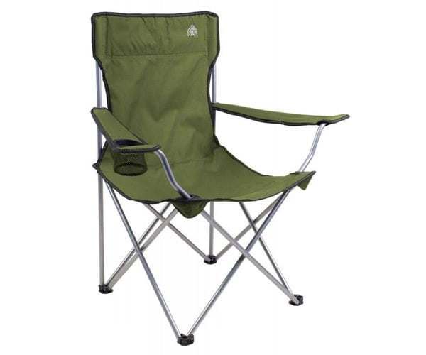 Комфортное складное кресло Picnic