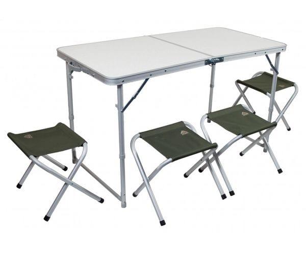 Комплект складной мебели Event set 120