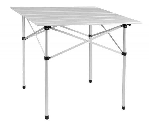 Легкий рулонный складной стол Dinner 70