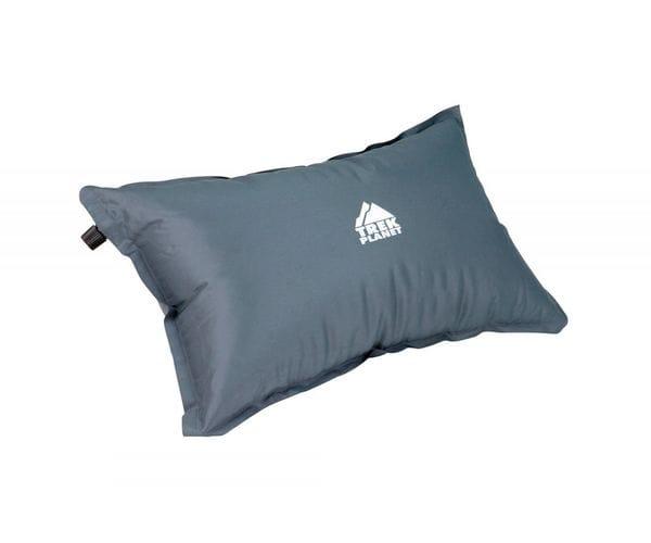 Самонадувающаяся подушка Relax Pillow