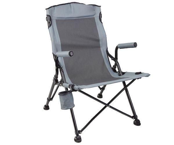 Большое складное кресло Mistral