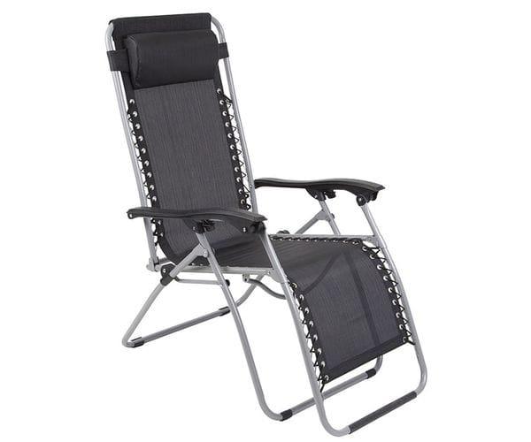 Многофункциональное кресло-шезлонг Fiesta